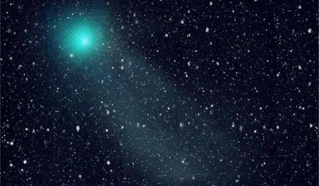 """Комете """"нападају"""" Земљу?"""