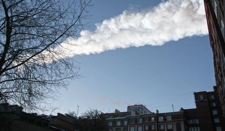Чебаркуљски метеорит био тежак 10.000 тона