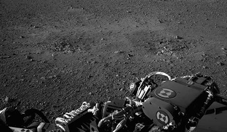 Робот Curiosity ће наставити са својим радом за недељу дана