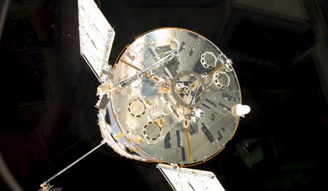 Телескоп Herschel завршиће своју мисију у наредних неколико дана