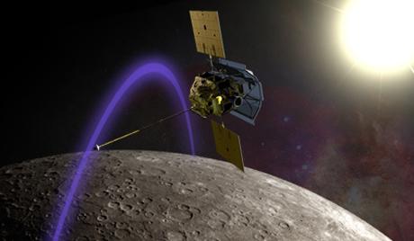 Први пут направљена комплетна мапа Меркура
