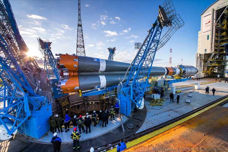 Амерички сенат пристао на куповину руских ракетних мотора