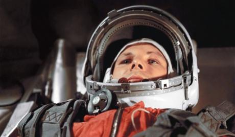 Пре 56. година обављен први човеков лет у космос