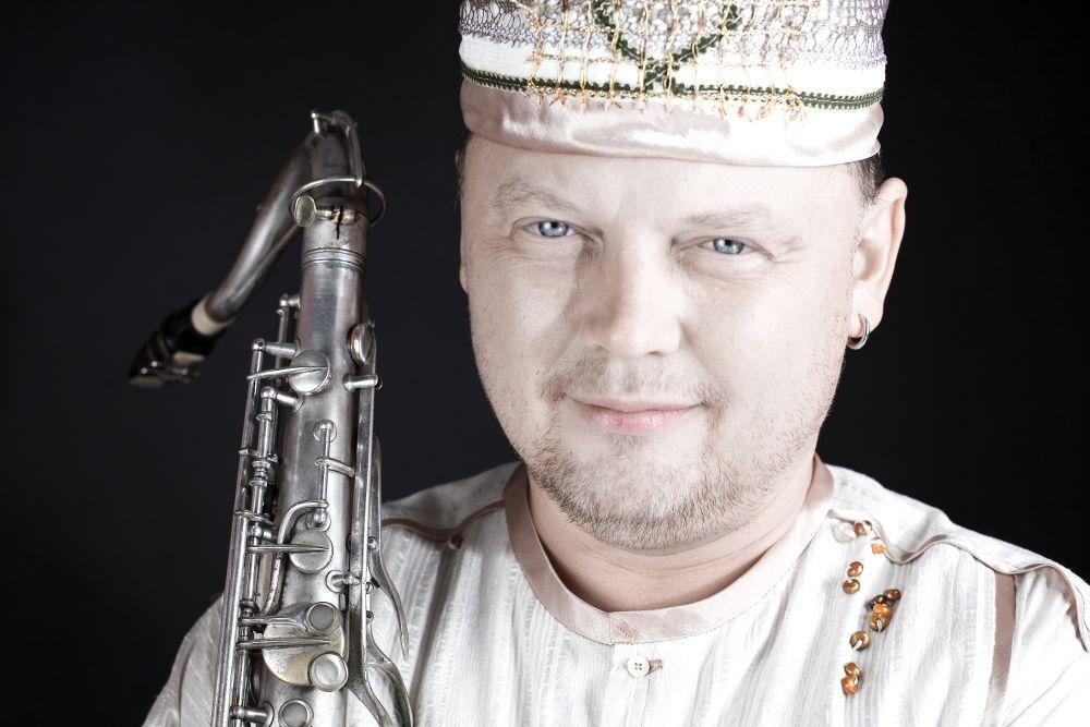 Први академски концерт руског џеза у Београду