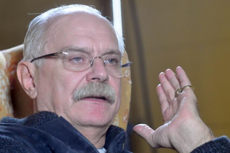 Михалков припрема филм са браћом Пресњаков