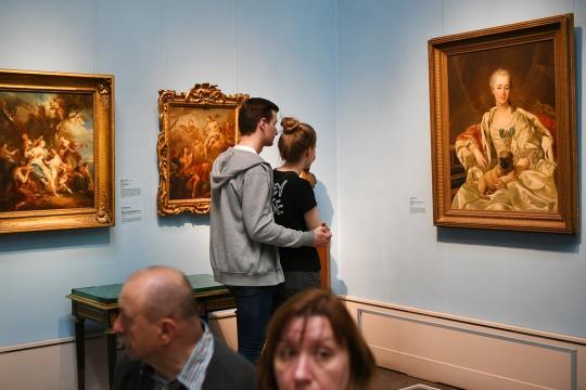 Пет разлога да посетите чувени Пушкинов музеј у Москви