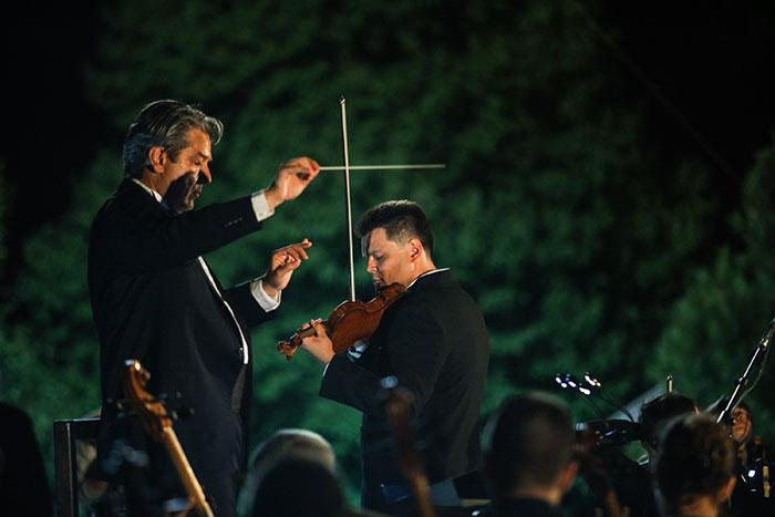 """Друго вече """"Бољшој"""" фестивала доноси светску премијеру"""