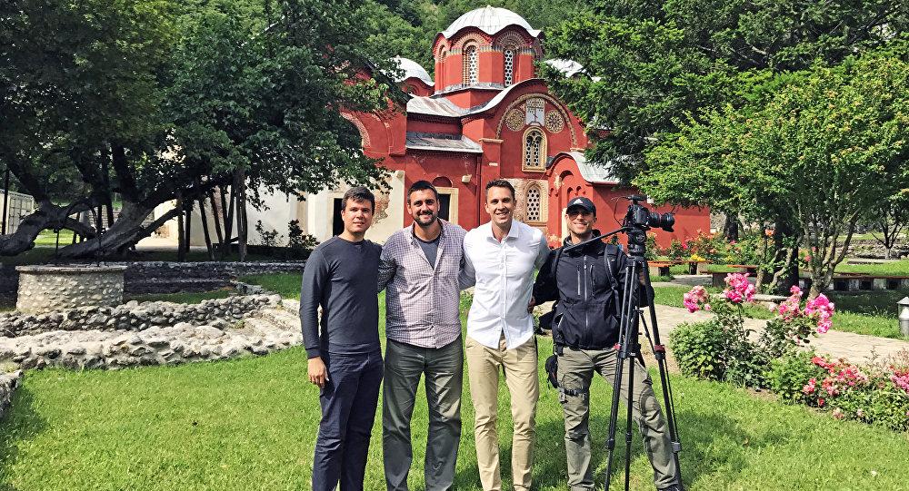 Novi film Malagurskog: Kosovo - momenat u civilizaciji