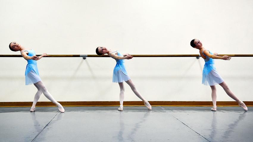 Како се уписати у најбољу балетску школу на свету - Академију Бољшог театра