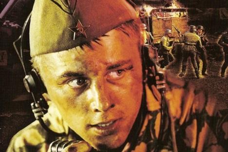 Пет најбољих савремених руских филмова о Другом светском рату