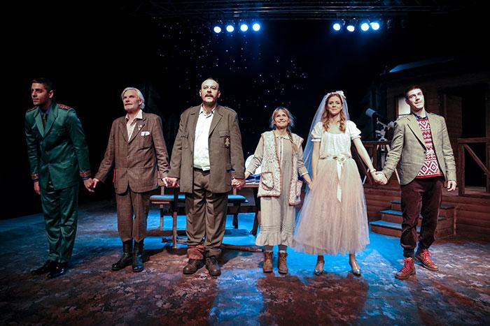 Svečano otvoren drugi Jesenji pozorišni festival Emira Kusturice, uz podršku NIS-a