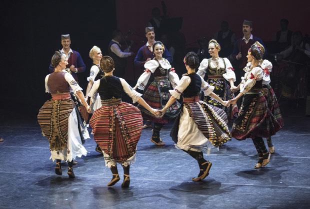 Србија намерава сваке године да на Унескову листу упише по један елемент свог културног наслеђа