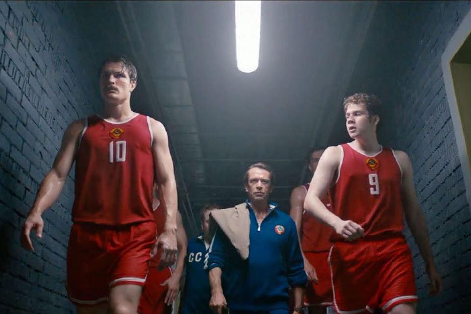 Филм о победи кошаркаша СССР-а над САД-ом у финалу Олимпијаде у Минхену рекордер по заради у Русији