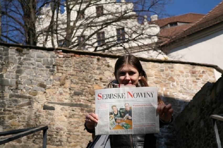 Лужички Срби: Други Срби и други србски