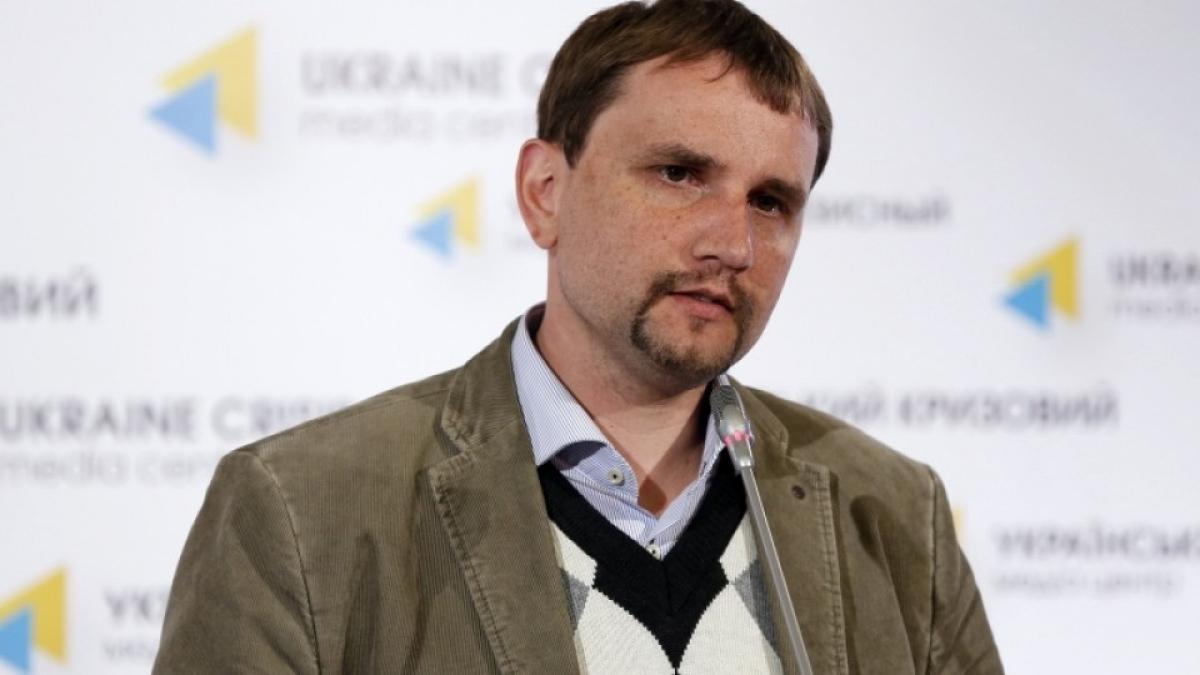 """Руски уметници """"опасни"""" за Кијев"""