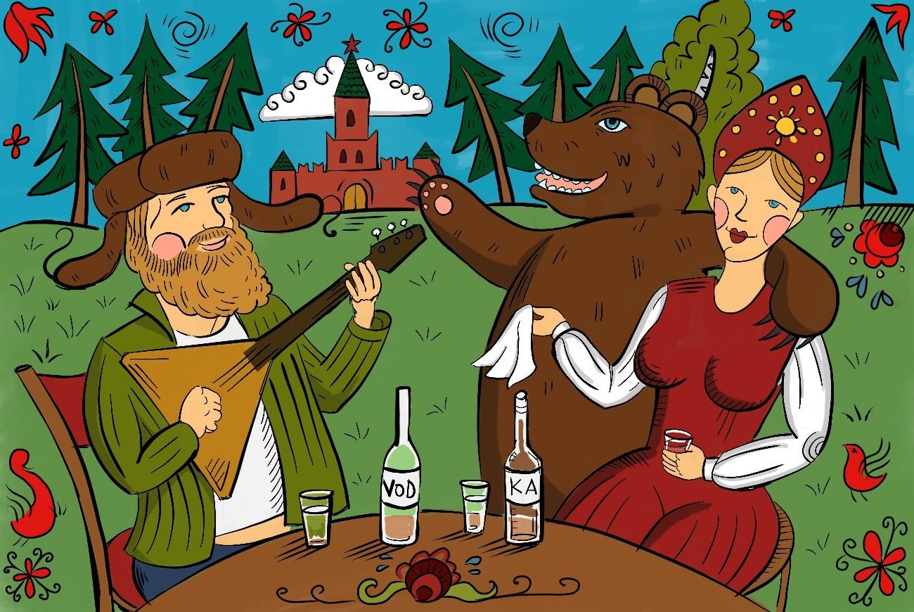 Светски, а словенски: 17 врло занимљивих чињеница о руском језику