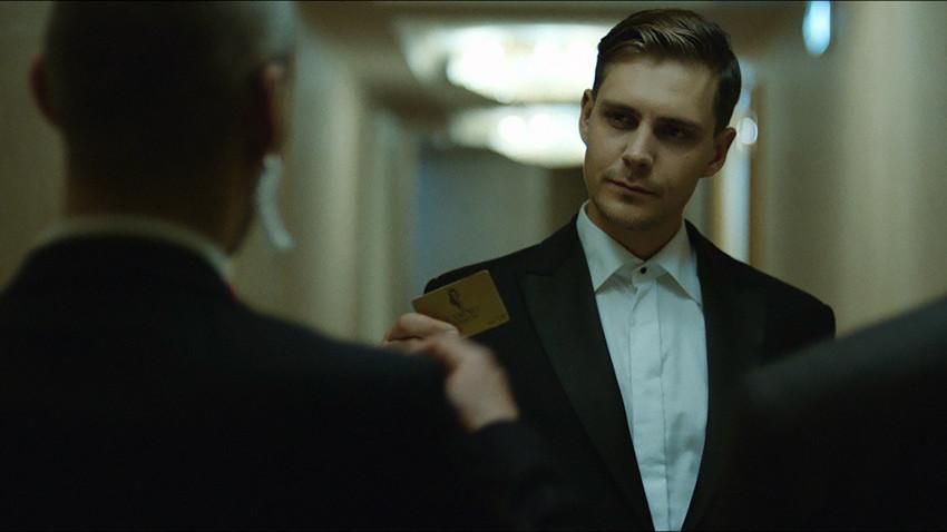 Милош Биковић игра Николу Теслу у новом филму руског редитеља