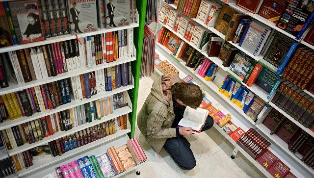 У Украјини предложено да се уведу санкције против руских издавача