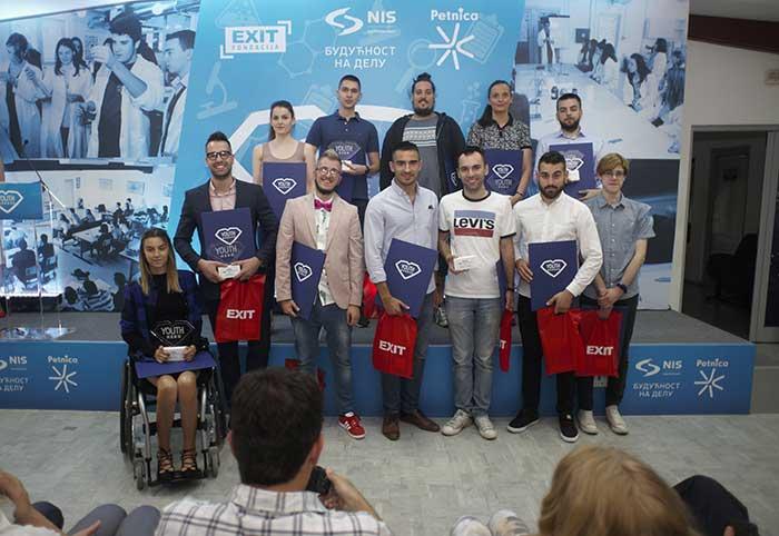 Уручена признања правим херојима Србије
