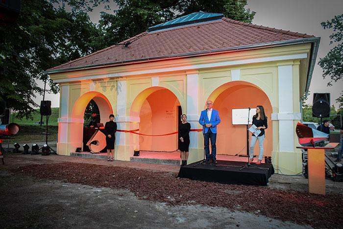 Реновирана Опсерваторија у Новом Саду симбол обнове културног наслеђа