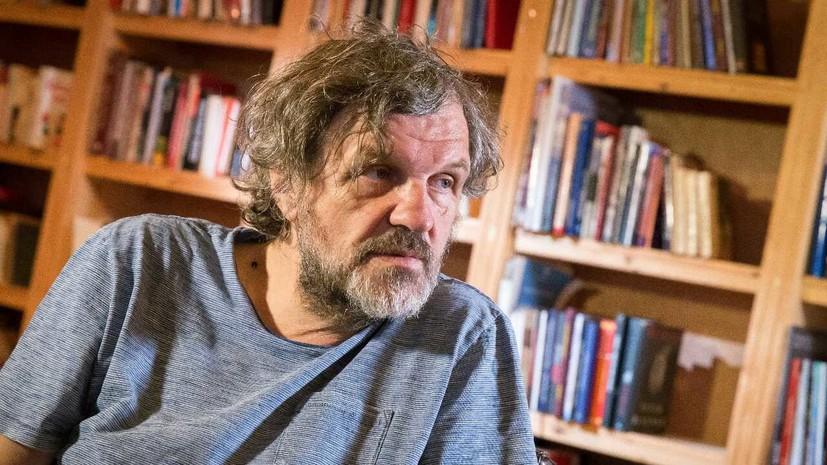 RT: Kusturica sledeće godine snima film po motivima romana Dostojevskog