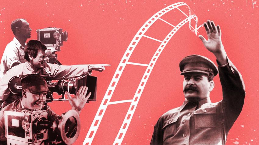 Како су совјетски редитељи утицали на светску кинематографију