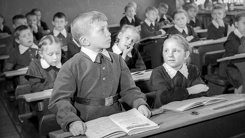 Зашто је образовање у СССР-у било међу најбољим на свету?