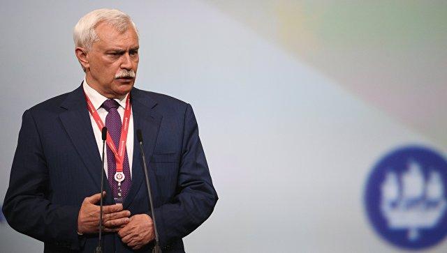 Полтавченко: Из бројних догађаја сакупљамо прелеп мозаик наших богатих културних веза са Републиком Србском
