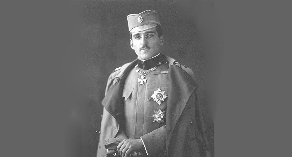 Краљ Александар Први Карађорђевић добија споменик у Београду
