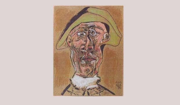 Пронађена украдена слика Пабла Пикаса