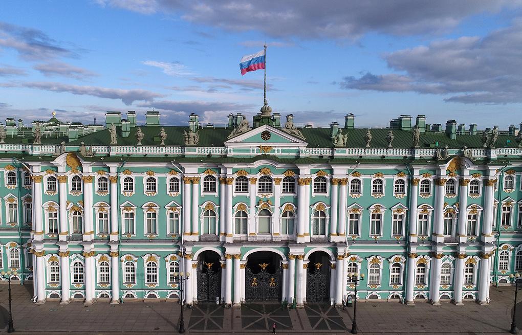 Москва као на длану: Пет ресторана са невероватним погледом на руску престоницу
