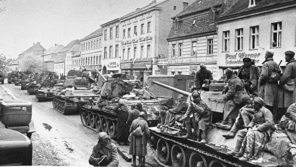 Nemačka traži od Rusije predmete od kulturnog značaja iz vremena SSSR-a