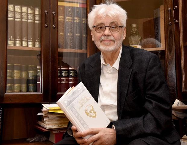 Vitezović na čelu Udruženja književnika Srbije