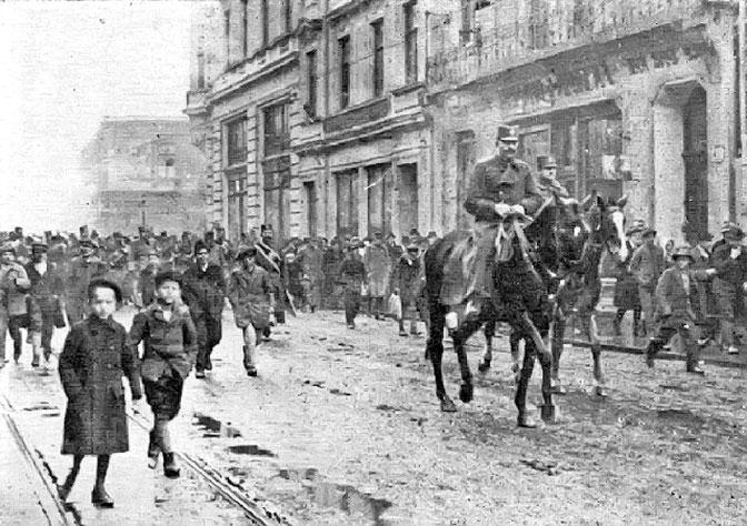 Сведочење о данима када је Бањалука била део Србије