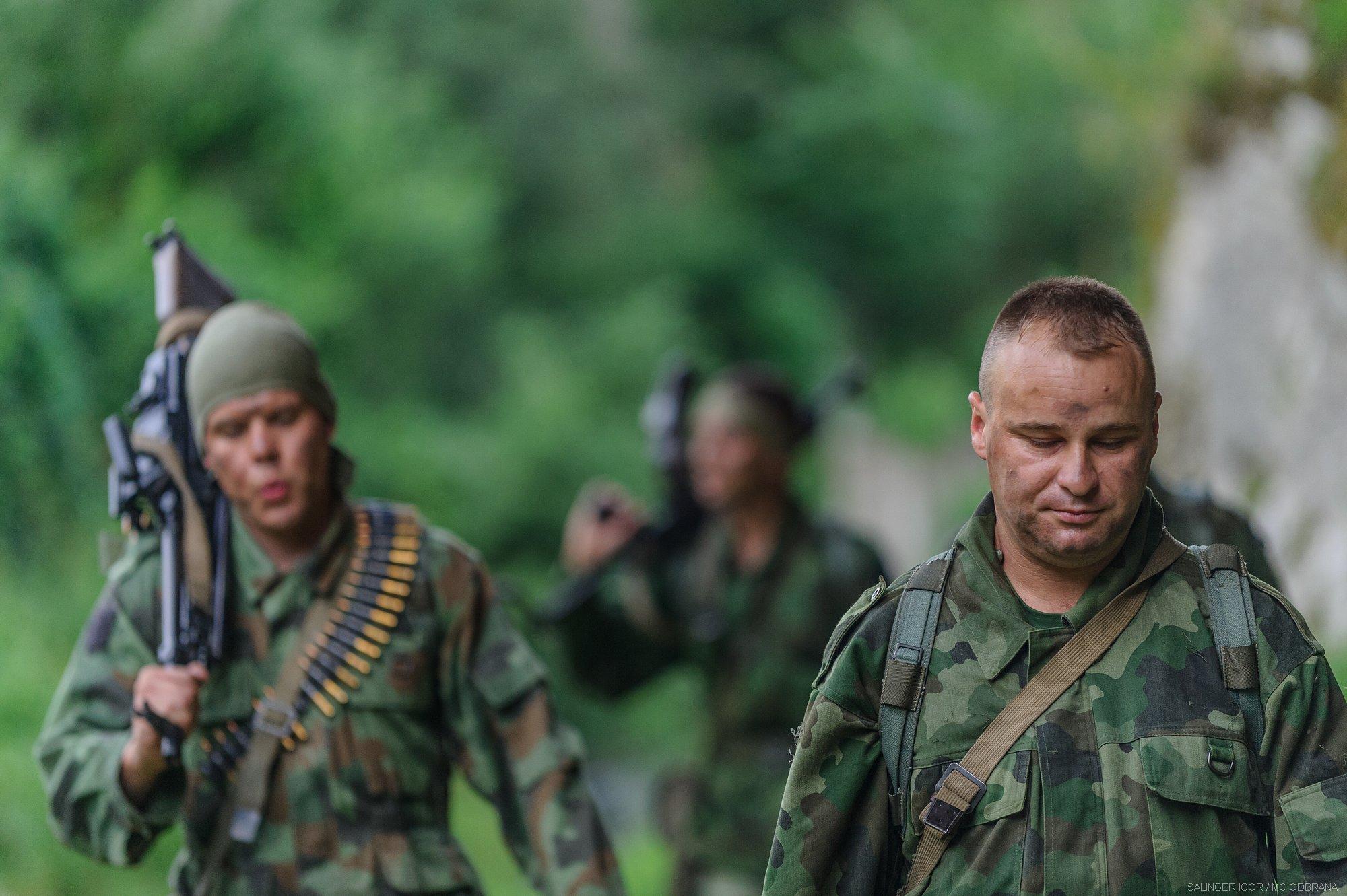 """""""Ратне приче са Паштрика"""" - премијера 23. маја"""