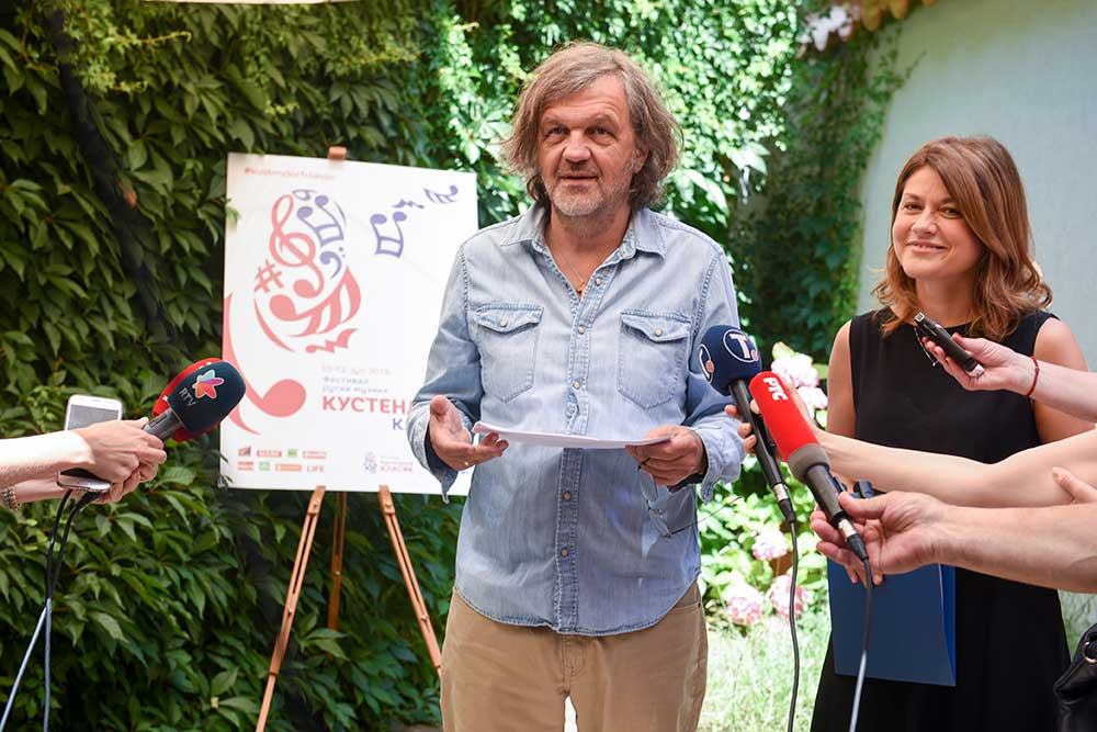 На Мећавнику почиње VII фестивал руске музике Кустендорф Класик