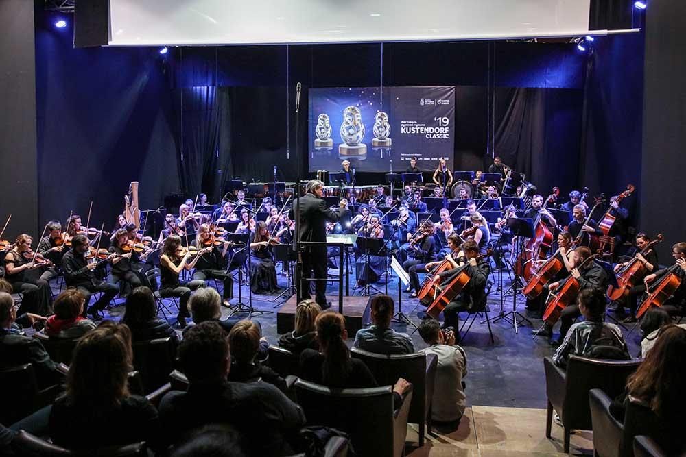 """Прослављени пијаниста и баритон друге вечери """"Кустендорф класик"""" музичког фестивала"""