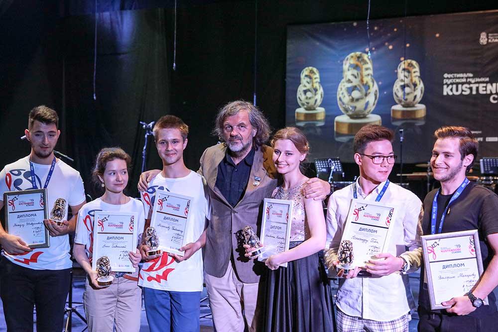 Златне матрјошке фестивала Kustendorf CLASSIC отишле су у Самару и Источно Сарајево