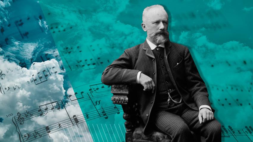 Петар Чајковски: Како је дечак из провинције постао најпознатији руски композитор