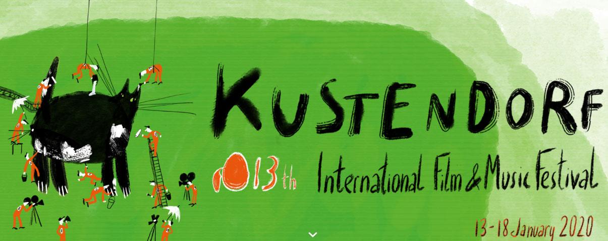 """Почиње 13. филмски и музички фестивал """"Кустендорф"""""""
