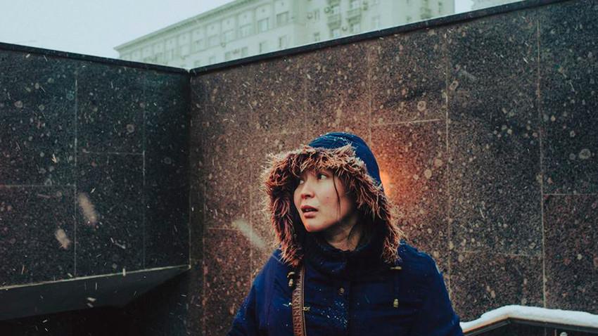 Пет најбољих филмова о савременој Москви