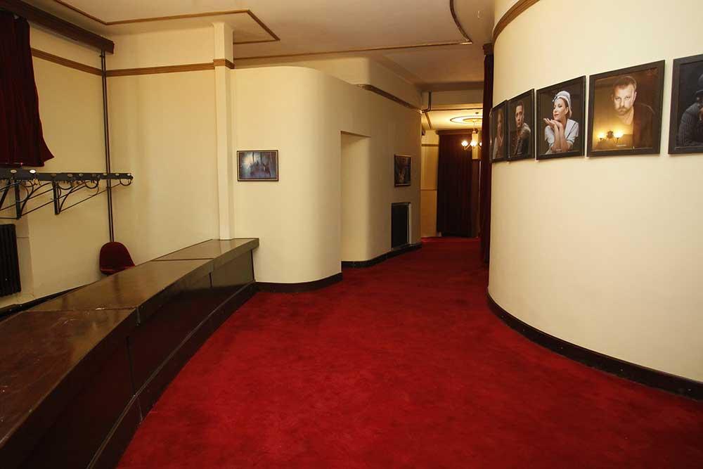NIS pomogao obnovu Narodnog pozorišta u Nišu