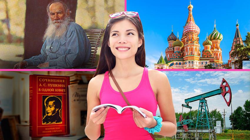 Пет разлога да научите руски