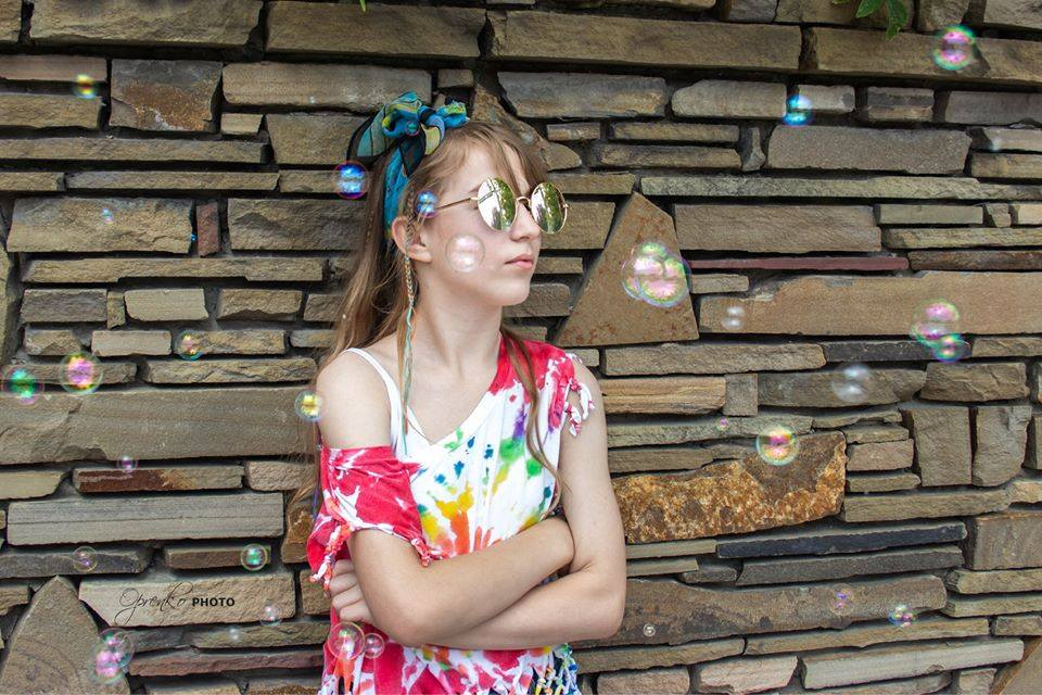 Faina Savenkova: Kako sam postala pisac sa 11 godina
