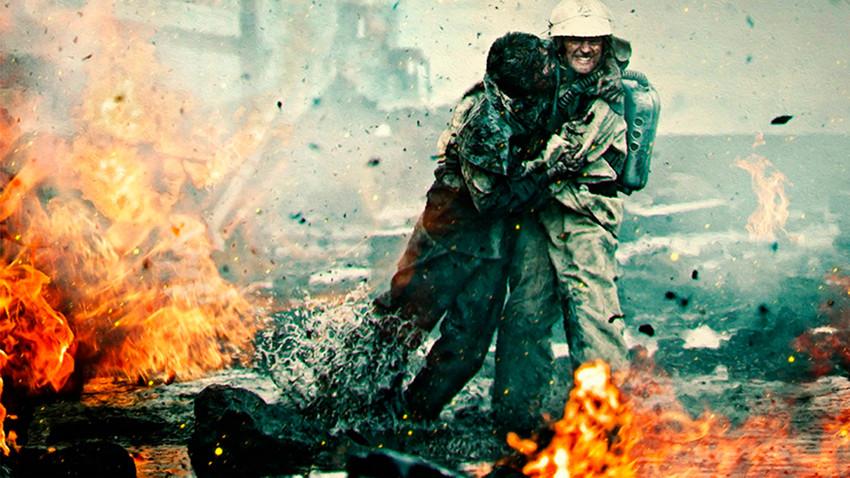 Пет руских филмова који се очекују 2021. године у земљи и свету