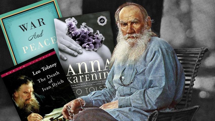 Deset dela Lava Tolstoja koje treba svako da pročita