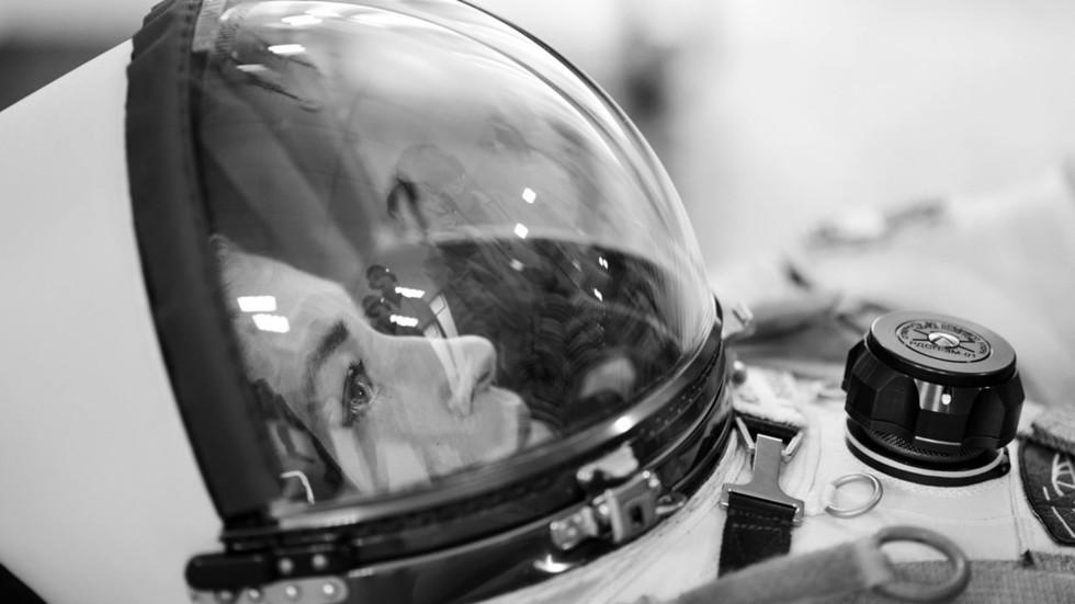 RT: Poznata ruska glumica će snimiti prvi film u kosmosu
