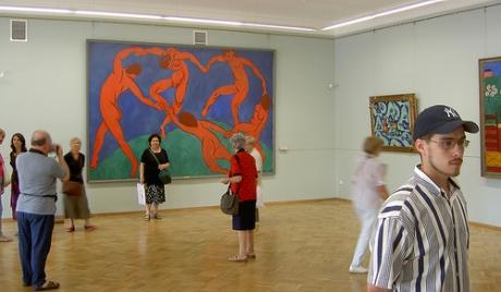 Украдена Матисова слика пронађена после 25 година