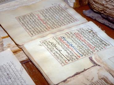Исламисти спалили ризнице древних рукописа у Тимбукту