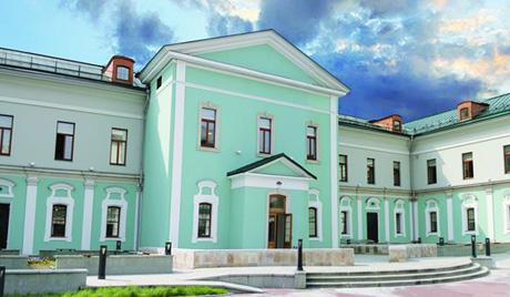 Дан Светог Саве србског у Москви
